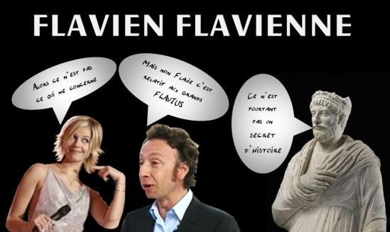 FLAVIEN,FLAVIENNE